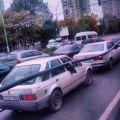 Die besten Bilder in der Kategorie transport: Rohr-Transport mit 2 Autos