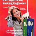 Die besten Bilder in der Kategorie werbung: zigaretten, dumm, werbung