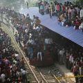 Die besten Bilder in der Kategorie transport: Zug in Pakistan - Wo bitte ist die erste Klasse?