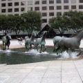 Die besten Bilder in der Kategorie kunst: Rennende Pferde