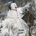 The Best Pics:  Position 38 in  - Funny  : Riesen-Schneemann