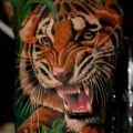 COOLE_TATTOOS: Cooles 3D Tattoo - Die besten 100 Bilder in ...