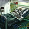 Die besten Bilder in der Kategorie photoshops: Lego Hospital Photoshop Art