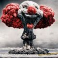 Die besten Bilder in der Kategorie photoshops: Atomic Photoshop Clown Cloud