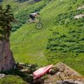 The Best Pics:  Position 30 in  - Big Mountainbike Jump