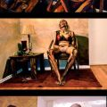 Die besten Bilder in der Kategorie kunst: Surreale Malerei - Optische Täuschung Aquarell