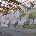 Die besten Bilder in der Kategorie graffiti: Hirnlose Soldaten Graffiti