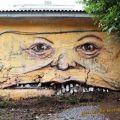 Die besten Bilder in der Kategorie graffiti: Face Graffiti