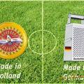 Die besten Bilder in der Kategorie sport: Netherlands vs Germany