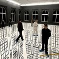 Die besten Bilder in der Kategorie strassenmalerei: 3D Raummalerei