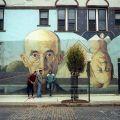 Die besten Bilder in der Kategorie graffiti: Strange Weird Graffiti