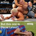 Die besten Bilder in der Kategorie sport: Oscar Level in Acting - Ronaldo