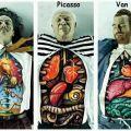Die besten Bilder in der Kategorie kunst: Dali, Picasso, Van Gogh