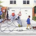 Die besten Bilder in der Kategorie cartoons: The Truth of Women Parking