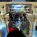 Die besten Bilder in der Kategorie strassenmalerei: Geniale 3D Straßenmalerei Kunst