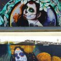 Die besten Bilder in der Kategorie graffiti: Beautiful Dark Grafitti