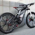 Die besten Bilder in der Kategorie Vote: Audi Carbon Designer Bicycle