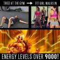 The Best Pics:  Position 26 in  - Power of Girls in the Gym