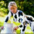 Die besten Bilder in der Kategorie bodypainting: Muuuhhhhh- Who wants to milking?