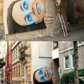 Die besten Bilder in der Kategorie graffiti: Photorealistic Giant Graffiti