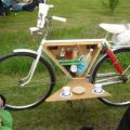 Die besten Bilder in der Kategorie Vote: Picnic Bicycle with Minibar