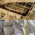 Die besten Bilder in der Kategorie kunst: Schiff aus Holz - 10 Jahre Bauzeit