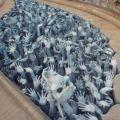 Die besten Bilder in der Kategorie strassenmalerei: Hands from Hell -  3D Straßenmalerei