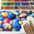 Die besten Bilder in der Kategorie kunst: Photorealistische, Buntstift, Malerei
