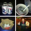 Die besten Bilder in der Kategorie clever: Alcohol, public, fastfood, police
