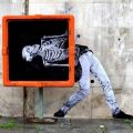 Die besten Bilder in der Kategorie graffiti: Creative, Art, Graffiti, X-Ray