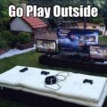 The Best Pics:  Position 4 in  - Gaming, outside, openair