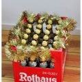 Die besten Bilder in der Kategorie Vote: Christmas, beer, box, Advent, calendar, decoration