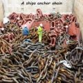 Die besten Bilder in der Kategorie Vote: Anchor chain, ship, iron, rust