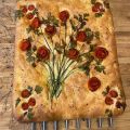 Die besten Bilder in der Kategorie Vote: Bread, bouquet, roses, food
